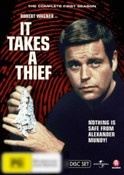 It Takes a Thief - The Complete Season 1