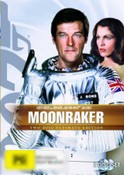 Moonraker (007) - Two-Disc Special Edition