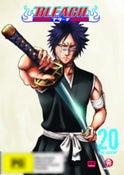 Bleach: Volume 20