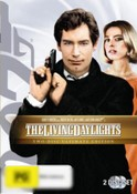 The Living Daylights (007) - (2 Disc Special Edition)