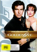 GoldenEye (007) - (2 Disc Special Edition)