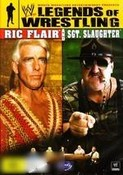 WWE: Legends of Wrestling - Ric Flair and Sgt. Slaughter
