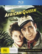 The African Queen Special Edition