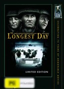 The Longest Day - Limited Edition