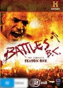Battles BC: Complete Season 1