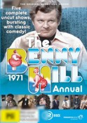 The Benny Hill Show Annual: 1971