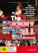 The Benny Hill Show Annual: 1979