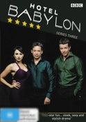 Hotel Babylon: Series 3
