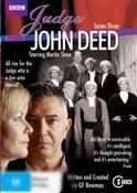 Judge John Deed - Series 3