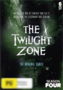 The Twilight Zone: The Original Series - Season 4