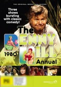 The Benny Hill Show Annual: 1980