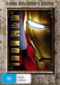 Iron Man (2 Disc Collector's Edition)