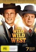 The Wild Wild West - Season 2