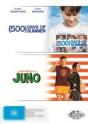 500 Days Of Summer / Juno