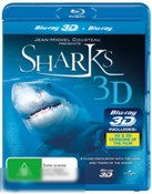 Sharks (3DTV/2D)