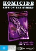 Homicide: Life on the Street Series 5
