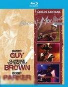 Carlos Santana Presents - Blues At Montreux 2004