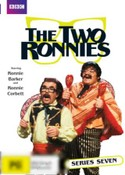 The Two Ronnies: Series 7