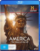America The Story of the US