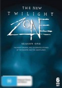 The Twilight Zone - New Twilight Zone - Season 1