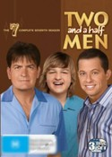 Two and a Half Men: The Complete Season 7