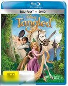 Tangled (BD/DVD)