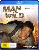 Man vs Wild: Urban Jungle Warrior