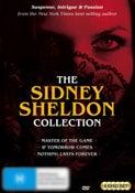 Sidney Sheldon Collection