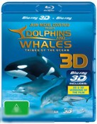 Dolphins and Whales (3DTV/2D)