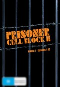 Prisoner Cell Block H: Volume 1 - Episodes 1 - 32