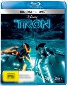 Tron Legacy (Blu-ray/DVD)