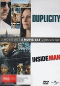 Duplicity / Inside Man