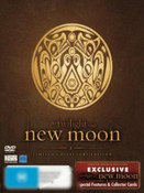 The Twilight Saga: New Moon - Limited Collector's Edition
