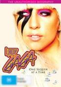 Lady Gaga:One Sequin At A Time Unauthorised Biography