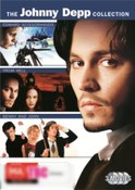 Johnny Depp Triple Pack - Benny And Joon/Edward Scissorhands/From Hell