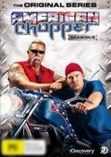 American Chopper: The Original Series - Season 2