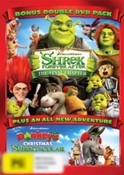 Shrek Forever After (with Donkey's Christmas Shrektacular) (2 Disc Special Edition)