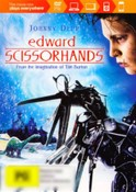 Edward Scissorhands (DVD Plus Digital Copy)