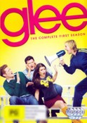 Glee: Season 1 (7 Discs)