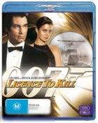 Licence To Kill (Bond)