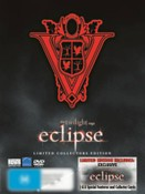 The Twilight Saga: Eclipse - Limited Collector's Edition