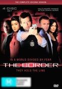 The Border Season 2