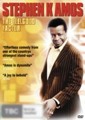 Stephen K Amos Live - The Feel Good Factor