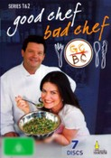Good Chef Bad Chef Series 1 & 2