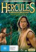 Hercules Season 4