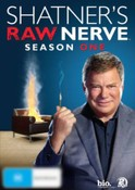 Shatner's Raw Nerve:  Season 1