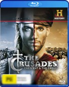 Crusades: Crescent and the Cross