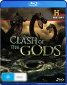 Clash of the Gods: The Complete Season 1