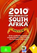 2010 FIFA Official World Cup Preview