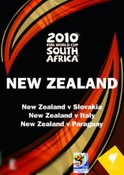 2010 FIFA World Cup: South Africa - New Zealand